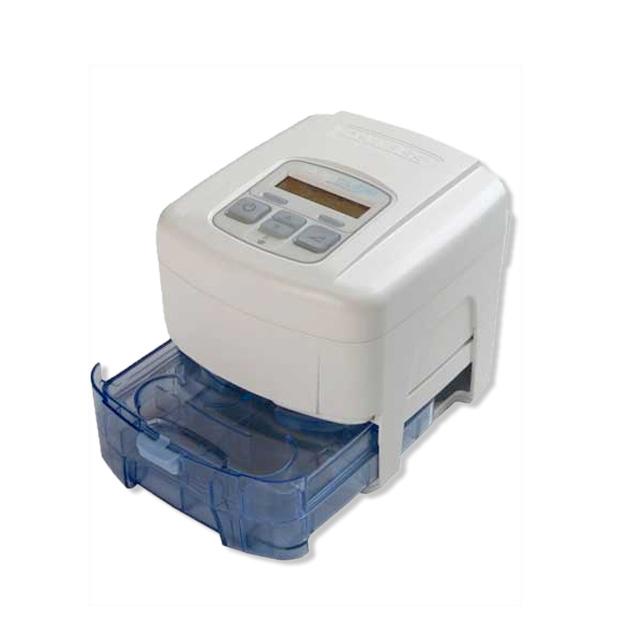 Devipol - Aparatura Medyczna   Aparat CPAP DeVilibiss SleepCube Standard