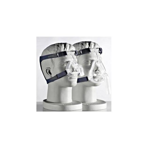 Devipol - Aparatura medyczna   Maska CPAP