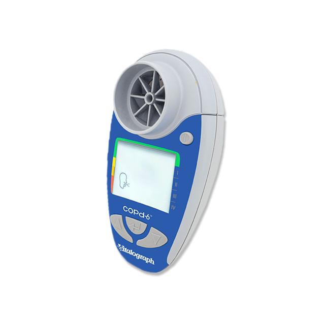 Devipol - Aparatura medyczna   Pikflometr COPD 6