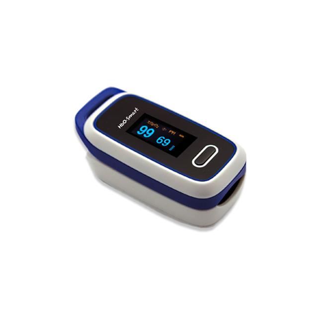 Devipol - Aparatura medyczna   Pulsoksymetr HbO Smart